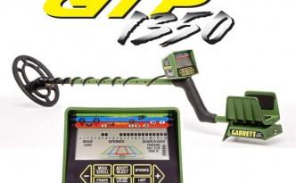 Garrett GTP 1350 detectors cheap