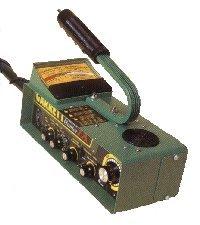 Garrett Master Hunter 7X metal detector - MetalDetectorsCheap com