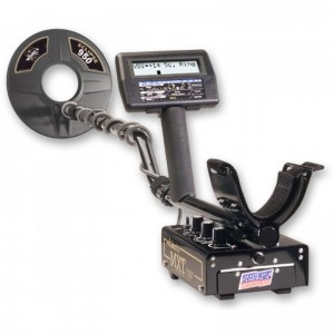 Whites MXT metal detector Eclipse 950 search coil
