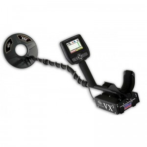 Whites spectra VX3 with 950 coil metal detector
